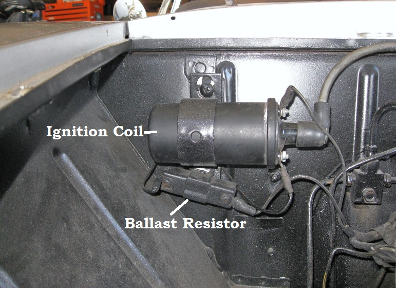 Hqdefault additionally Rvi Accuspark Wiring furthermore Ignition System furthermore Dsc besides D Electric Choke Resistor. on ignition coil ballast resistor wiring diagram